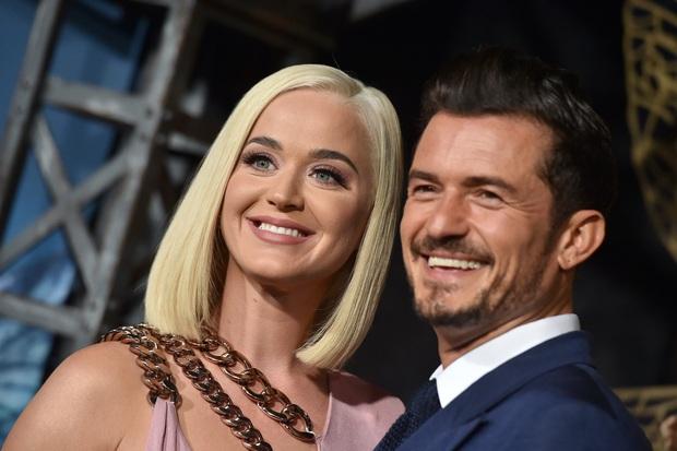 Katy Perry bất ngờ tiết lộ từng nhiều lần bật khóc trong xe hơi sau khi mang thai: Tôi cần không gian riêng - Ảnh 3.