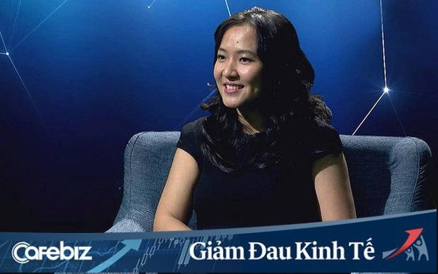 Cựu CEO Facebook Việt Nam nói về WeFit: Không thể để tiếng nói sáng tạo của startup lấn át niềm tin người dùng! - Ảnh 1.