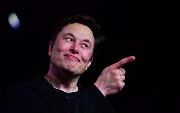 Bị giám đốc Facebook chế giễu kém hiểu biết, Elon Musk đáp trả kiểu cãi cùn: Facebook dở ẹc - Ảnh 2.