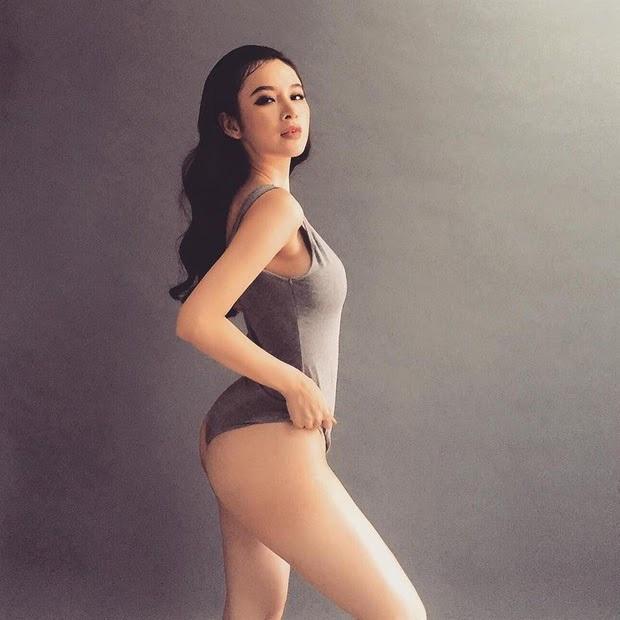 Loạt số đo kỷ lục của dàn mỹ nhân Vbiz: Toàn body đáng nể, Ngọc Trinh bị đàn em vượt mặt - Ảnh 21.