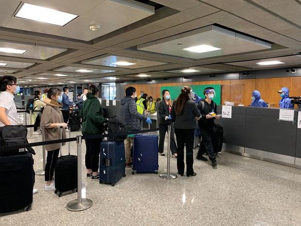 Đưa hơn 340 người Việt từ Washington DC về Nội Bài - Ảnh 3.