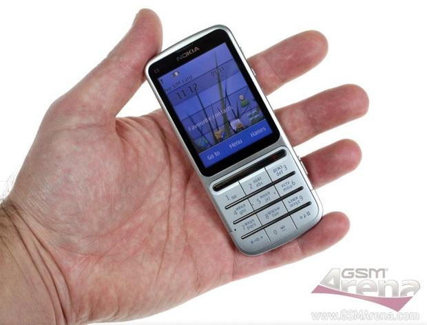 Nhìn lại Nokia C3-01 và X3-02 Touch and Type: Làm mờ ranh giới giữa smartphone và điện thoại cơ bản - Ảnh 4.