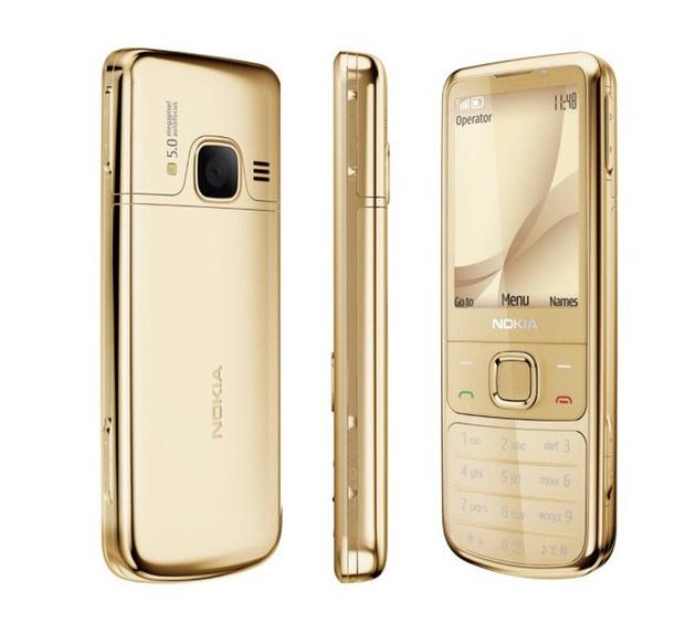 Nhìn lại Nokia C3-01 và X3-02 Touch and Type: Làm mờ ranh giới giữa smartphone và điện thoại cơ bản - Ảnh 6.