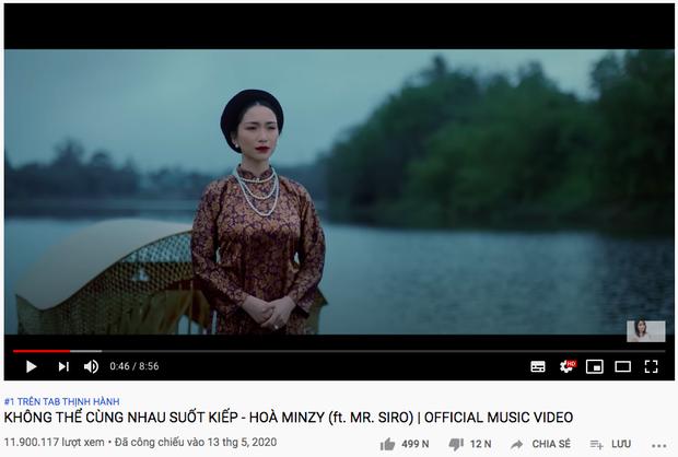 Cận cảnh Đức Phúc ngồi cạnh Kawaii Tuấn Anh như trợ lý đạo diễn cho MV của Hoà Minzy, giải thích lý do vì sao bật khóc nức nở đến như thế - Ảnh 6.