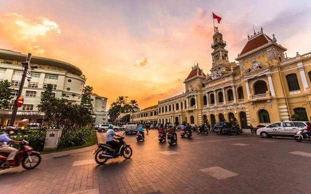 Wealth-X: Việt Nam có tốc độ tăng người siêu giàu nhanh thứ 2 thế giới trong thập kỷ qua - Ảnh 1.