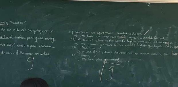 """Chết cười với loạt lời phê bá đạo của giáo viên: Dễ thương 3 phần thì """"cà khịa"""" đến 7 phần - Ảnh 7."""