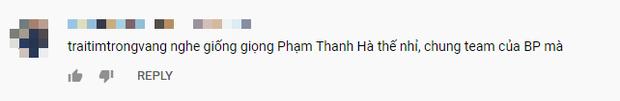Nhắn tin hỏi Bích Phương traitimtrongvang là ai nhưng ekip không muốn trả lời, netizen suy đoán: gà mới của K-ICM, Hoàng Tôn hay ai khác? - Ảnh 11.