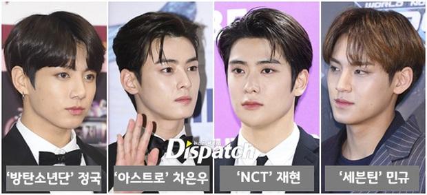 NÓNG: Dispatch khui bằng chứng Jungkook (BTS), Jaehyun và 2 idol tụ tập ở ổ dịch Itaewon, lên án lời đáp của công ty - Ảnh 5.