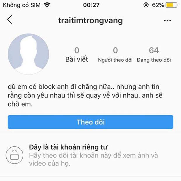 Stalk instagram của Bích Phương và traitimtrongvang sau khi tung em bỏ hút thuốc chưa, phát hiện ra đây đúng là 1 cặp tình cũ thiếu nghị lực! - Ảnh 6.