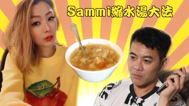 Học theo chế độ ăn kiêng của Trịnh Tú Văn, Đường Tăng Lương Hán Văn giảm 3kg sau 7 ngày nhờ món súp rau củ - Ảnh 2.