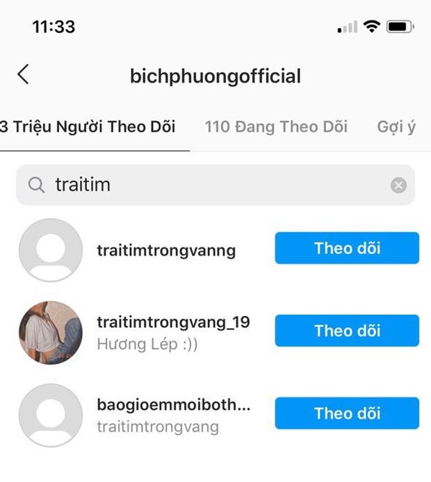 Stalk instagram của Bích Phương và traitimtrongvang sau khi tung em bỏ hút thuốc chưa, phát hiện ra đây đúng là 1 cặp tình cũ thiếu nghị lực! - Ảnh 9.