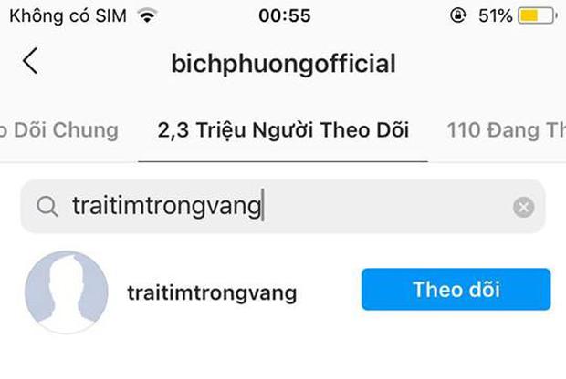 Stalk instagram của Bích Phương và traitimtrongvang sau khi tung em bỏ hút thuốc chưa, phát hiện ra đây đúng là 1 cặp tình cũ thiếu nghị lực! - Ảnh 5.
