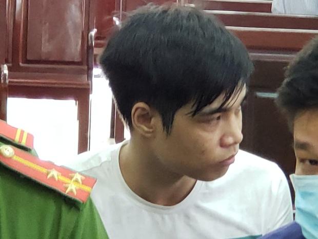 Nhóm giang hồ vây xe chở công an tại Đồng Nai bị tuyên phạt 16 năm tù - Ảnh 4.