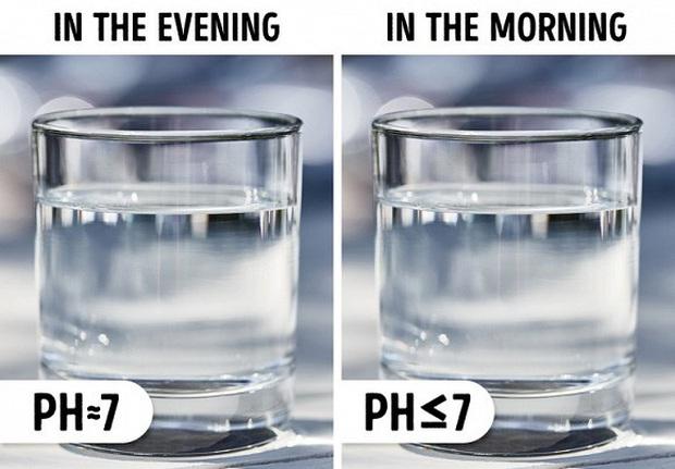 Tại sao không nên đặt cốc nước cạnh giường để sáng mai ngủ dậy uống cho tiện và đây là 5 lý do cực nguy hiểm! - Ảnh 2.