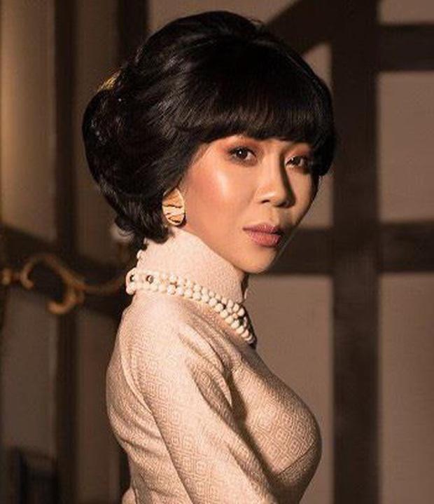 Trác Thúy Miêu lần đầu hóa Đả nữ, bạn thân của Thanh Sói trong phim hành động - Ảnh 6.