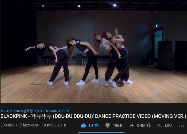 Trước thềm BLACKPINK tái xuất, fan chạy đua đưa video vũ đạo đạt cột mốc khủng nhất Kpop, lượng album đặt trước tại Trung cực kì cao - Ảnh 1.