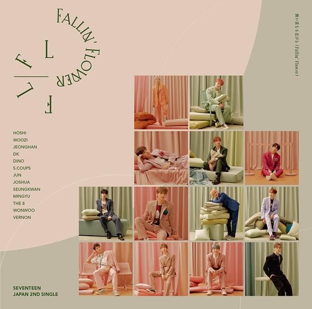 Album Nhật tháng 4 của nghệ sĩ Kpop: Người có cú nhảy vọt vượt TWICE chỉ xếp sau BTS, kẻ vẫn thuộc tầm trung sau 3 năm debut - Ảnh 1.