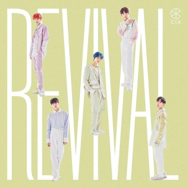 Album Nhật tháng 4 của nghệ sĩ Kpop: Người có cú nhảy vọt vượt TWICE chỉ xếp sau BTS, kẻ vẫn thuộc tầm trung sau 3 năm debut - Ảnh 4.