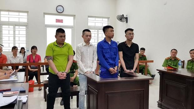Hà Nội: Nam thanh niên lĩnh án chung thân do tổ chức đánh dập não bạn trai 16 tuổi của người yêu cũ - Ảnh 1.