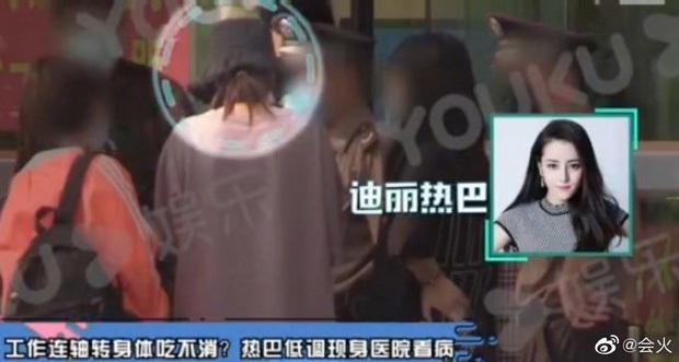 Hoàng Cảnh Du dính phốt động trời trước thềm lên sóng phim mới, một mình Địch Lệ Nhiệt Ba liệu có đủ sức cân team? - Ảnh 10.