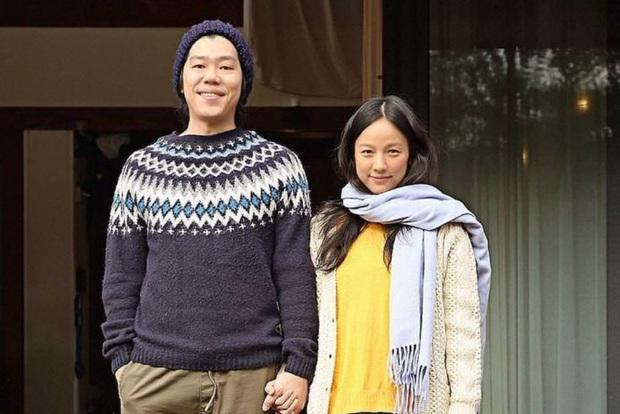 Lee Hyori vừa gia nhập mái nhà con của SM, ông xã Lee Sang Soon đã có động thái bất ngờ đến mức MXH xôn xao - Ảnh 2.