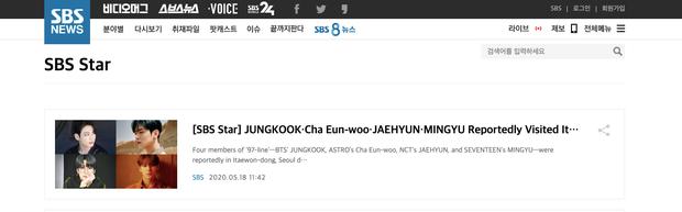 Big Hit và 2 công ty chính thức xin lỗi, thừa nhận Jungkook (BTS) và 3 idol tụ tập ở ổ dịch Itaewon, Mino (WINNER) bất ngờ bị réo gọi - Ảnh 3.