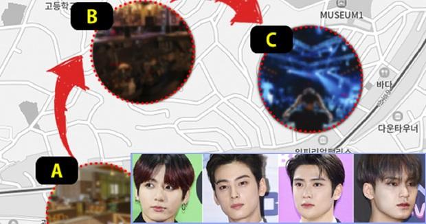 Big Hit và 2 công ty chính thức xin lỗi, thừa nhận Jungkook (BTS) và 3 idol tụ tập ở ổ dịch Itaewon, Mino (WINNER) bất ngờ bị réo gọi - Ảnh 2.