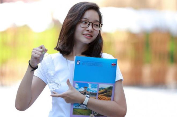 Nhiều trường đại học dành hơn 70% chỉ tiêu xét tuyển từ điểm thi tốt nghiệp THPT  - Ảnh 1.