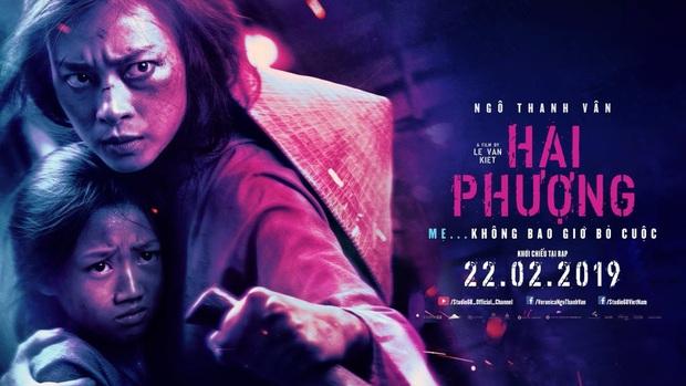 Điểm mặt 13 phim điện ảnh Việt đáng xem trên Netflix: Đủ đầy từ cơn sốt Hai Phượng đến bom tấn Cánh Diều Vàng - Ảnh 2.