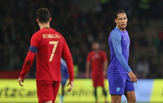 4 ngôi sao bóng đá từng tỏ ý khinh thường Ronaldo - Ảnh 2.