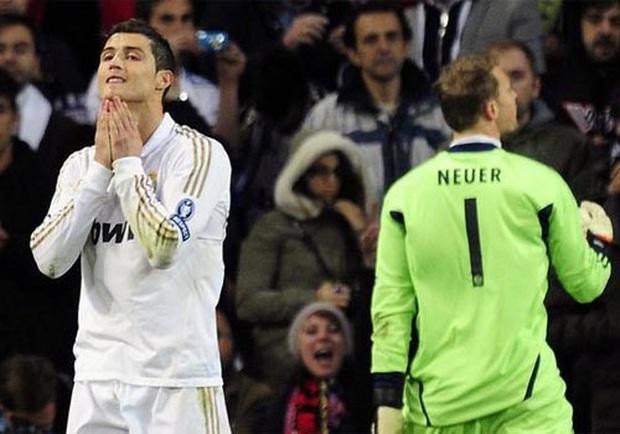 4 ngôi sao bóng đá từng tỏ ý khinh thường Ronaldo - Ảnh 3.