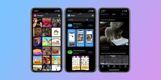 Việc Facebook thâu tóm Giphy sẽ làm ảnh hưởng tới iMessage, Twitter và các ứng dụng phổ biến như thế nào? - Ảnh 2.
