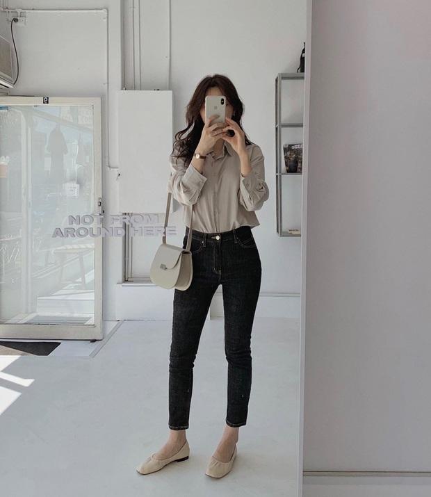Chị em đừng nhắm mắt chọn bừa khi sắm đồ công sở, đây mới là 5 items đáng đầu tư để mặc đẹp bền bỉ  - Ảnh 1.