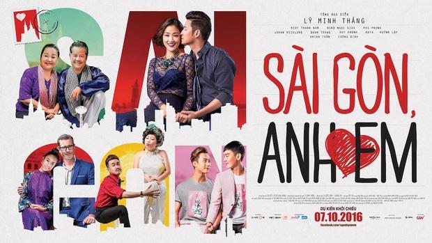 Điểm mặt 13 phim điện ảnh Việt đáng xem trên Netflix: Đủ đầy từ cơn sốt Hai Phượng đến bom tấn Cánh Diều Vàng - Ảnh 12.
