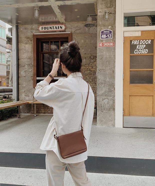 Chị em đừng nhắm mắt chọn bừa khi sắm đồ công sở, đây mới là 5 items đáng đầu tư để mặc đẹp bền bỉ  - Ảnh 16.