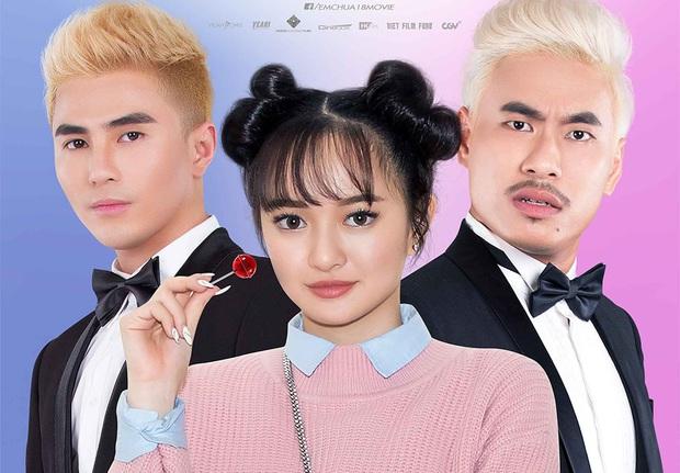 Điểm mặt 13 phim điện ảnh Việt đáng xem trên Netflix: Đủ đầy từ cơn sốt Hai Phượng đến bom tấn Cánh Diều Vàng - Ảnh 4.