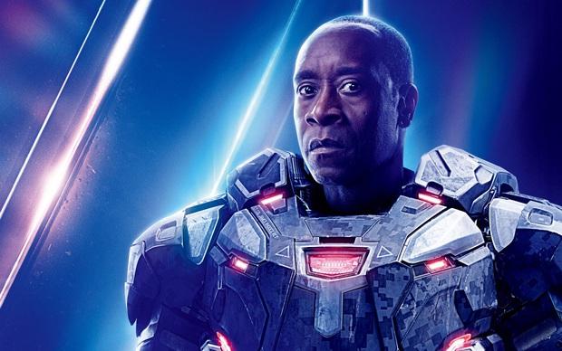 6 cái tên tiềm năng cho vị trí thủ lĩnh tương lai của nhóm Avengers: Là chị đại Captain Marvel hay Bác sĩ Trang chơi đá? - Ảnh 3.