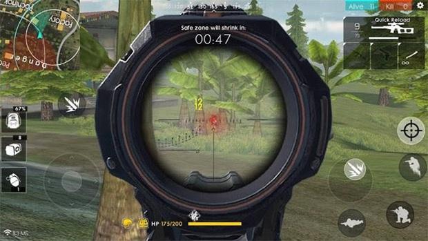 Free Fire: Những sai lầm ngô nghê khiến người chơi nhanh chóng phải quay về phòng chờ - Ảnh 3.