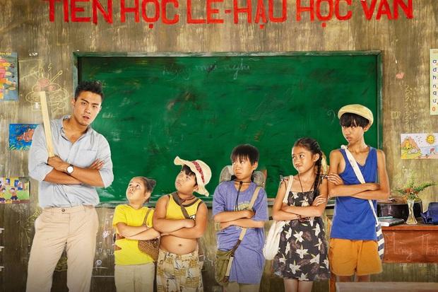 Điểm mặt 13 phim điện ảnh Việt đáng xem trên Netflix: Đủ đầy từ cơn sốt Hai Phượng đến bom tấn Cánh Diều Vàng - Ảnh 5.