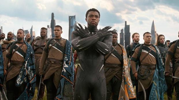 6 cái tên tiềm năng cho vị trí thủ lĩnh tương lai của nhóm Avengers: Là chị đại Captain Marvel hay Bác sĩ Trang chơi đá? - Ảnh 4.