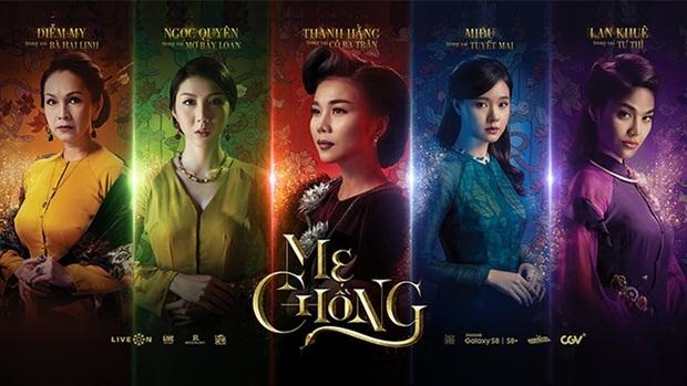 Điểm mặt 13 phim điện ảnh Việt đáng xem trên Netflix: Đủ đầy từ cơn sốt Hai Phượng đến bom tấn Cánh Diều Vàng - Ảnh 6.