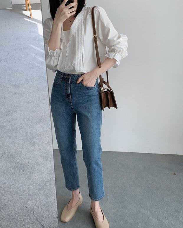 Chị em đừng nhắm mắt chọn bừa khi sắm đồ công sở, đây mới là 5 items đáng đầu tư để mặc đẹp bền bỉ  - Ảnh 5.