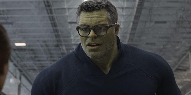 6 cái tên tiềm năng cho vị trí thủ lĩnh tương lai của nhóm Avengers: Là chị đại Captain Marvel hay Bác sĩ Trang chơi đá? - Ảnh 5.