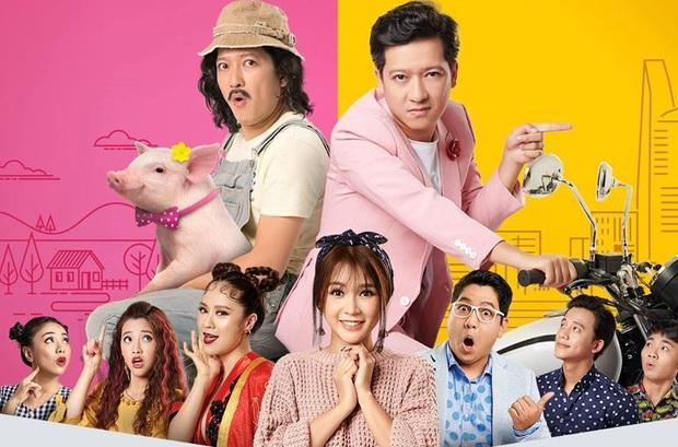 Điểm mặt 13 phim điện ảnh Việt đáng xem trên Netflix: Đủ đầy từ cơn sốt Hai Phượng đến bom tấn Cánh Diều Vàng - Ảnh 7.
