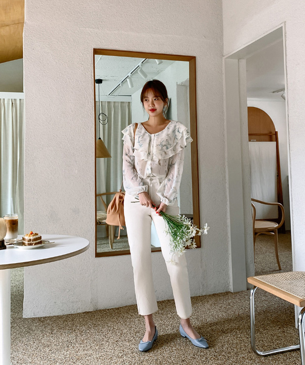 Chị em đừng nhắm mắt chọn bừa khi sắm đồ công sở, đây mới là 5 items đáng đầu tư để mặc đẹp bền bỉ  - Ảnh 6.