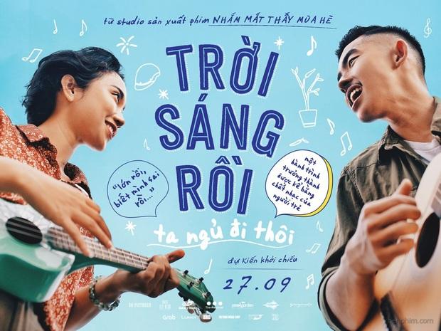 Điểm mặt 13 phim điện ảnh Việt đáng xem trên Netflix: Đủ đầy từ cơn sốt Hai Phượng đến bom tấn Cánh Diều Vàng - Ảnh 8.