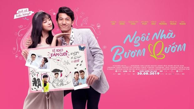 Điểm mặt 13 phim điện ảnh Việt đáng xem trên Netflix: Đủ đầy từ cơn sốt Hai Phượng đến bom tấn Cánh Diều Vàng - Ảnh 9.