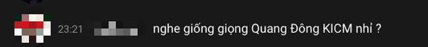 Nhắn tin hỏi Bích Phương traitimtrongvang là ai nhưng ekip không muốn trả lời, netizen suy đoán: gà mới của K-ICM, Hoàng Tôn hay ai khác? - Ảnh 4.
