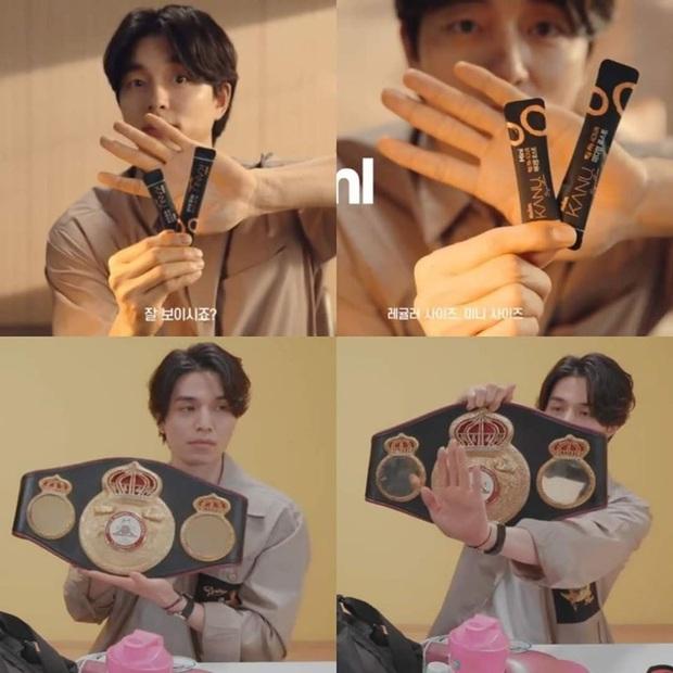 Những pha xử lý cồng kềnh của idol Hàn Quốc mà fan... chỉ muốn giấu đi: Không phải ai cũng làm Youtuber được đâu - Ảnh 2.