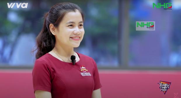 Nét xinh xắn của My Sa và cô trò trường quốc tế Quảng Ngãi gây ấn tượng mạnh trong chương trình Thiếu niên nói - Ảnh 6.